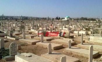 تفسير رؤية المقابر في المنام بالتفصيل