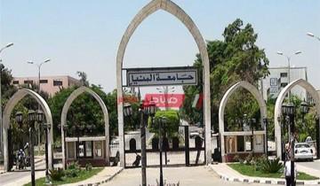 جامعة المنيا تنشر رابط التسجيل في التربية العسكرية 2021