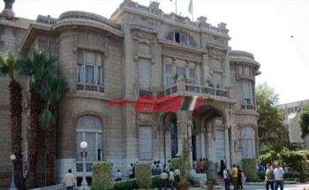 موعد حفل استقبال الطلاب المستجدين والقدامى بكلية آداب جامعة عين شمس