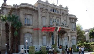 مصاريف جامعة عين شمس 2021 للطلاب الجدد جميع الكليات