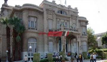 تعرف على موعد امتحانات جامعة عين شمس الترم الأول 2021 رسمياً