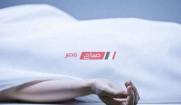 مصرع شاب تحت عجلات القطار بمدينة ههيا محافظة الشرقية