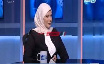 للمرة الثانية.. سارة عبدالباقي تشارك في تمثيل مصر بقائمة الأكثر تأثيراً داخل إفريقيا
