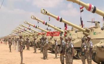تعرف على موعد التطوع في الجيش المصري 2020 2021 والشروط المطلوبة