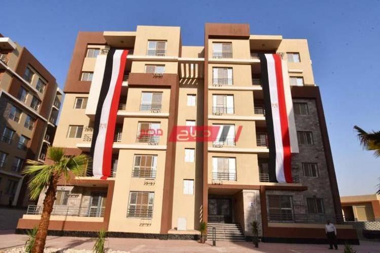 حجز شقق الإسكان الاجتماعي 2020 الإعلان 14 – كيف تحصل على وحدة سكنية من شقق وزارة الإسكان والتعمير ؟