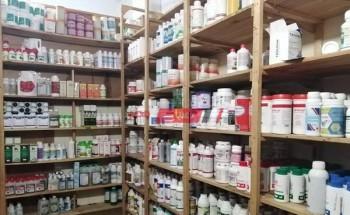 ضبط 5000 عبوة أدوية فاسدة في 8 صيدليات بالإسكندرية