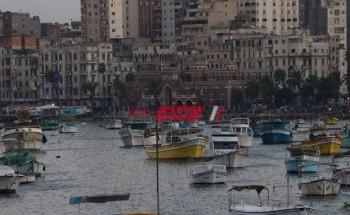 طقس الإسكندرية اليوم الأحد  17-10-2021 ودرجات الحرارة المتوقعة