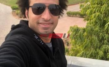 علي ربيع لمنتخب مصر لكرة اليد لعبتو ماتش عالمي