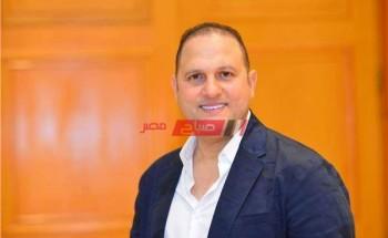 عماد زيادة يشارك جمهوره بصورة جديدة علي إنستجرام
