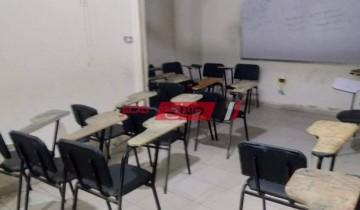 غلق 7 سناتر تعليمية و14 مقهي في حملات مكبرة بمحافظة الإسكندرية لمخالفتها إجراءات كورونا