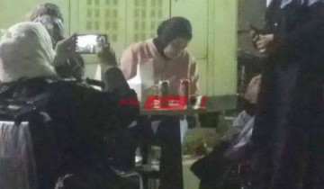 قومى المرأة: إنطلاق مبادرة 100مليون صحة من نادى الحرية للمعاقين ببورسعيد