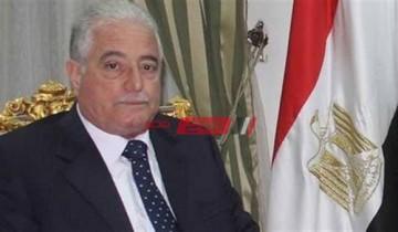 رفع درجة الاستعدادات القصوى بجنوب سيناء استعدادا لانتخابات مجلس النواب