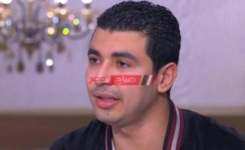 محمد أنور يخطف الأنظار له من إمام البحر