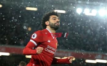 صلاح يزين تشكيل ليفربول المتوقع ضد المان سيتي