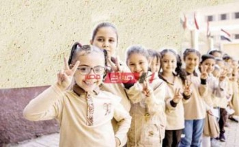 استعدادات مدارس الأقصر لانطلاق مبادرة 100 مليون صحة خلال نوفمبر المقبل
