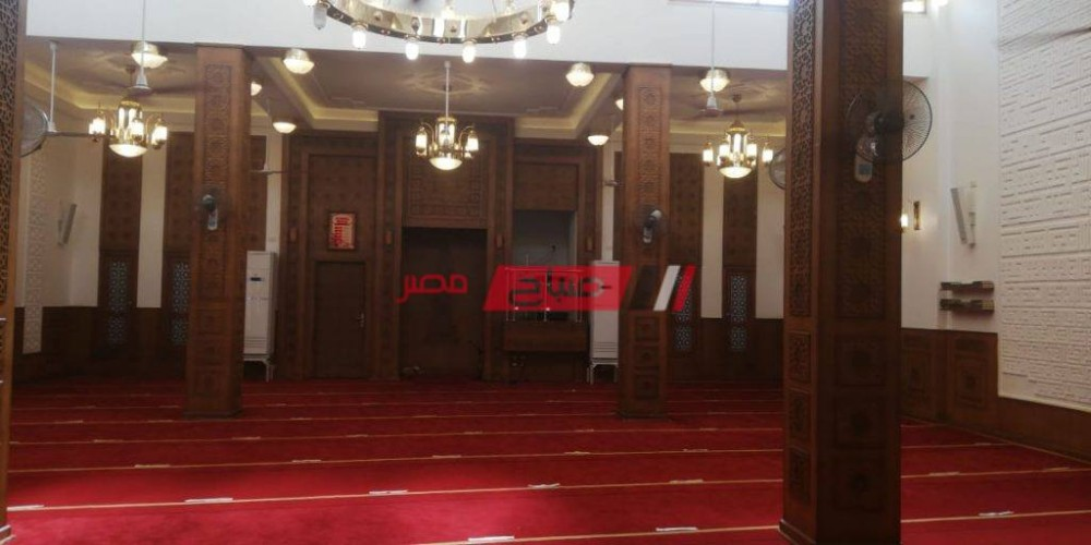 قرية الرملة وكفر الرجالات بطوخ تشهدان افتتاح مسجدين بهما اليوم