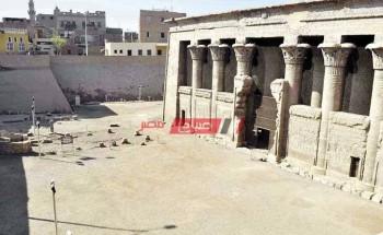 المعالم الفرعونية والإسلامية في محافظة قنا