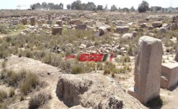 تعرف على منطقة تل بسطة الأثرية بمحافظة الشرقية