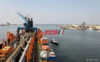 """إحباط عملية تهريب شحنة مخدرات """"كبتاجون"""" عبر ميناء دمياط بقيمة 113 مليون جنيه"""