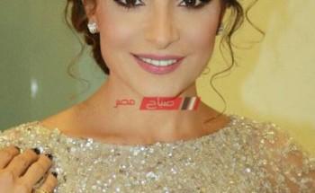 الإعلامية هيلدا خليفة تشارك في مهرجان الجونة السينمائي