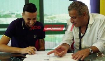 رسميًا – دجلة يعلن التعاقد مع نجم الترجي التونسي