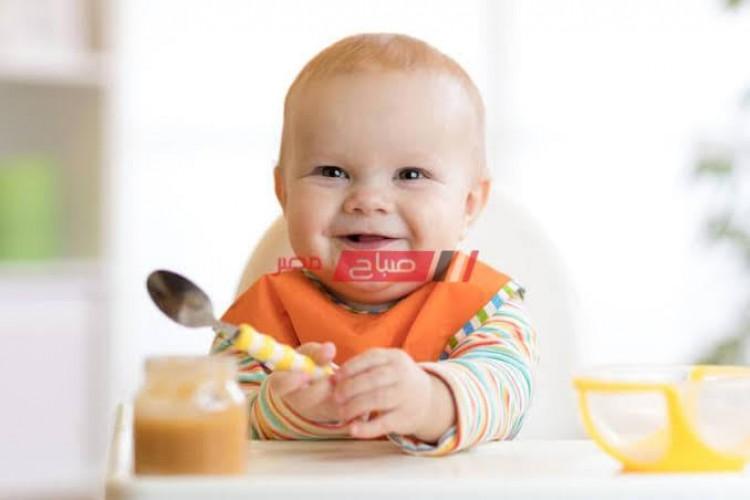 وجبة متكاملة لطفلك بعد اتمامه 6 شهور
