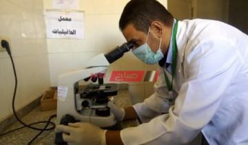 """مبادرة """"100"""" مليون صحة تفحص الحالات الأكثر استحقاقاً للمساعدة في كفر الشيخ"""
