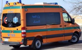 مصرع شخص وإصابة آخر جراء مشاجرة بين 4 أشخاص فى القليوبية