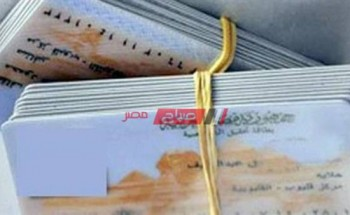 طريقة استخراج بطاقة الرقم القومي للمصريين المقيمين في السعودية