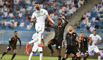 نتيجة مباراة الأهلي والشباب اليوم الدوري السعودي للمحترفين