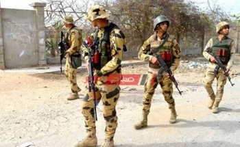 """""""اعرف"""" موعد سحب ملفات التطوع في الجيش المصري – مواعيد التطوع في القوات المسلحة"""