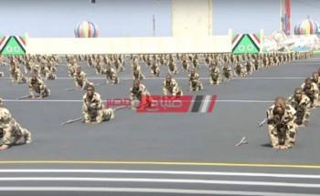 التطوع في الجيش المصري 2020 2021 – تعرف على الموعد والشروط المطلوبة