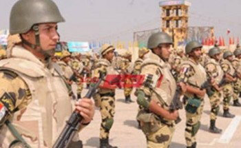 التطوع في الجيش المصري 2020 /2021 – تعرف على موعد سحب ملفات التطوع في القوات المسلحة المصرية
