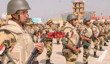 شروط التطوع في القوات المسلحة المصرية ٢٠٢١ والاوراق المطلوبة