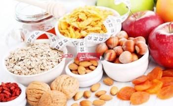 نصائح هامة لعدم زيادة الوزن في الشتاء بـ السناكس مفيد ومغذي