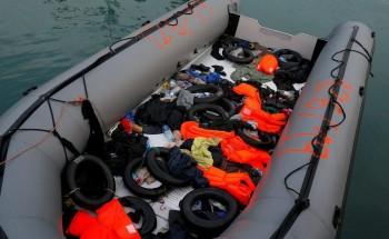 الحرس التونسي يضبط 19 تونسي في هجره غير شرعيه