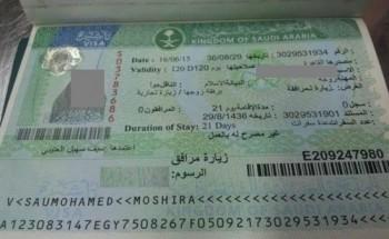 قائمة أسعار تأشيرات الزيارة والحج والمرور بعد تعديلها رسمياً من مجلس الوزراء السعودي
