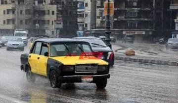 تساقط أمطار علي الإسكندرية غداً الثلاثاء تعرف علي التفاصيل