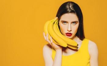 تعرفى على ماسك الموز للعنايه بالشعر