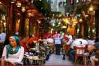 تنظيم مواعيد فتح وغلق المحلات والمطاعم في القليوبية