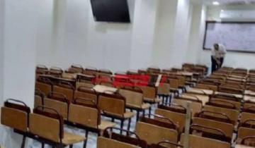 تعليم الإسكندرية يواصل الحملات المكبرة لغلق السناتر التعليمية في جميع الأحياء