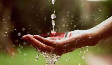 دعاء المطر والرعد والبرق والرياح الشديدة أدعية مأثورة عن النبي