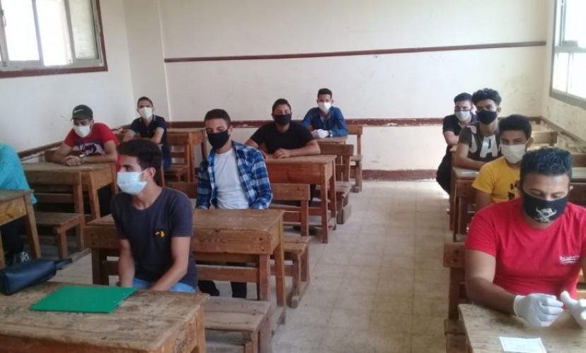 خطوات تسجيل استمارة امتحانات دبلوم تجارة 2021 وزارة التربية والتعليم