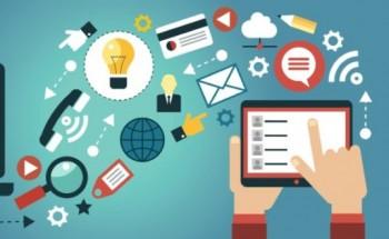 """روابط جميع المنصات التعليمية """"المكتبة الرقمية الإلكترونية- بنك المعرفة المصري- منصة ادمودو"""" 2020-2021"""