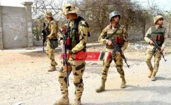 ميعاد سحب ملفات التطوع 2021/2020 – اعرف شروط التطوع في الجيش المصري