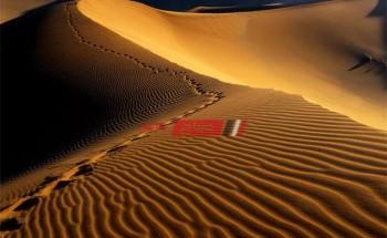 قصة الرحالة البريطاني الذي اجتاز صحراء الجزيرة العربية