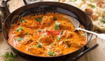 بطريقة سهلة وطعم مميز صدور الدجاج  بالزبدة والثوم فى أقل من نصف ساعة