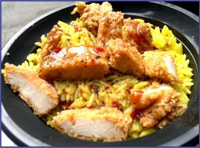 طريقة عمل أرز الريزو بطريقة سهلة ومميزة على طريقة الشيف محمد حامد