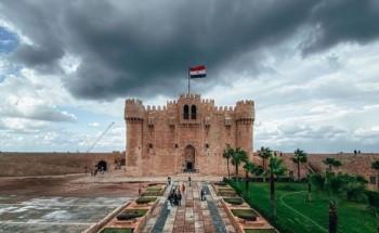 توقعات طقس الإسكندرية غدا: شبورة مائية وانخفاض درجات الحرارة