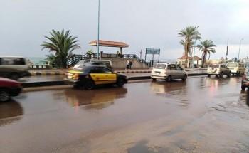 طقس الإسكندرية غدا الجمعة وتوقعات حالة الرياح ودرجات الحرارة